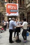 #truBudapest képek, vélemények – jövőre Veledugyanitt?